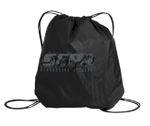 SCPA DRAWSTRING BAG