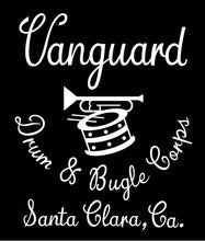 VANGUARD CADETS JACKET - LADIES COLOR GUARD