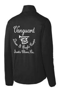 VANGUARD CADETS JACKET - LADIES FRONT ENSEMBLE