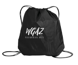 WGAZ Cinch Bag 2018