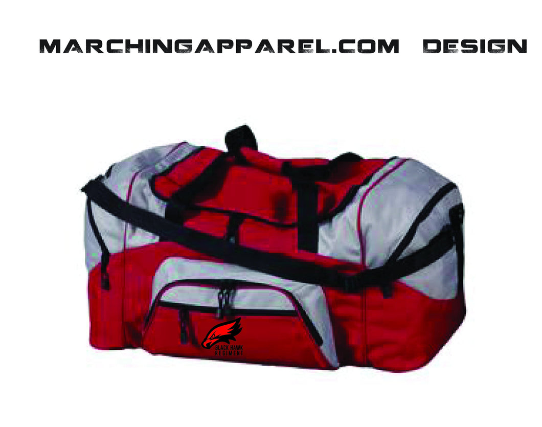Black Hawk Regiment Duffel Bags