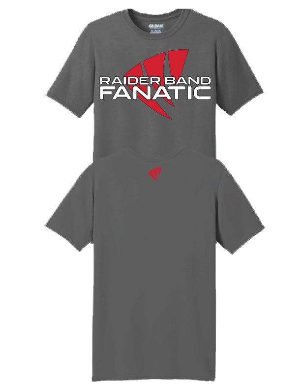 Winnsboro HS Band Parent T-Shirt