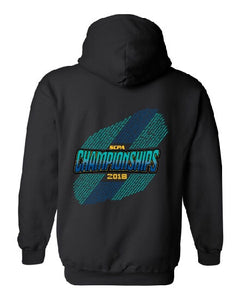 SCPA Championships Pullover Hoodie