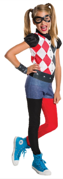 Non-licensed Kids Costume