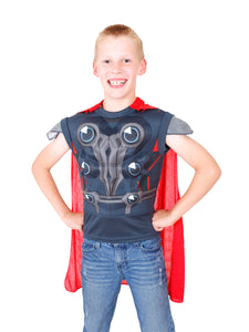 Thor Dress Up Set - Size 3-5