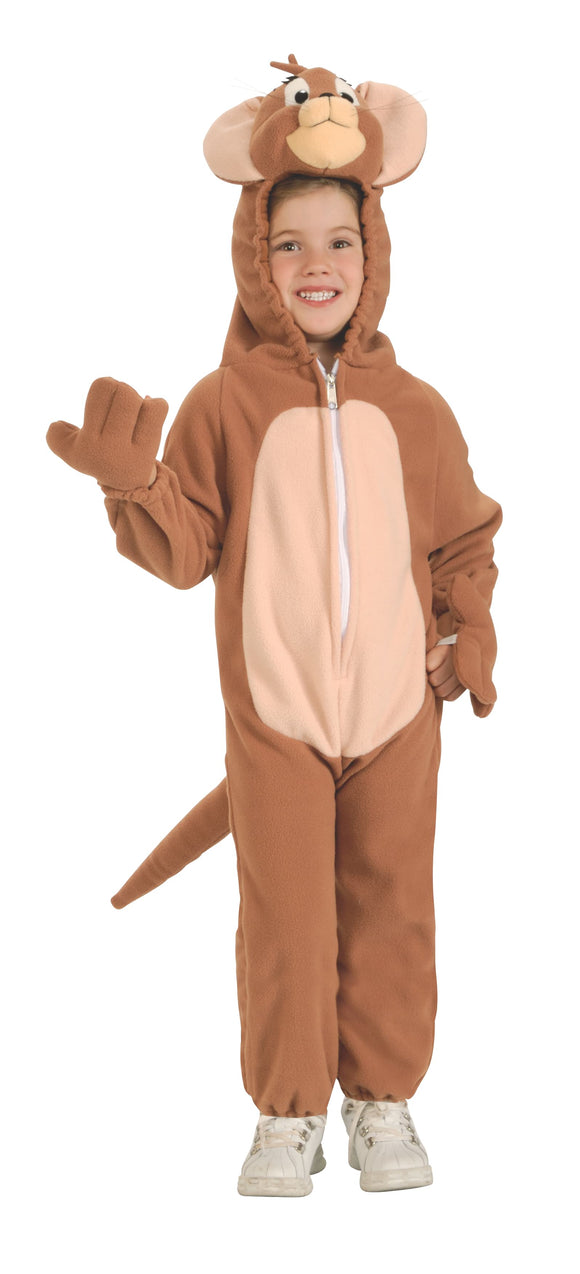 Jerry Costume Child - Size Toddler