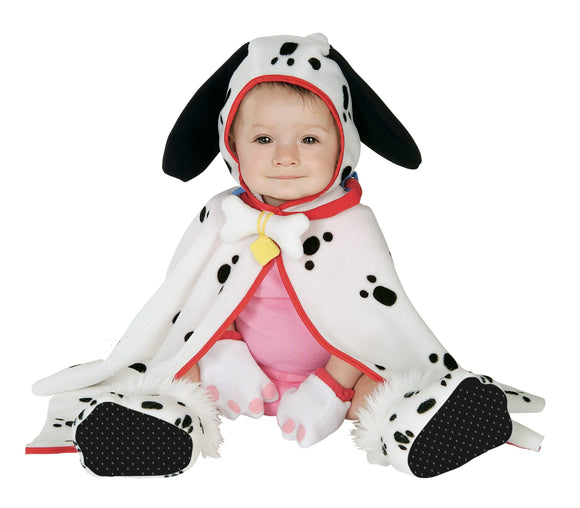 Lil' Pup Costume - Size Toddler