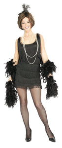 Chicago Flapper Costume - Size S