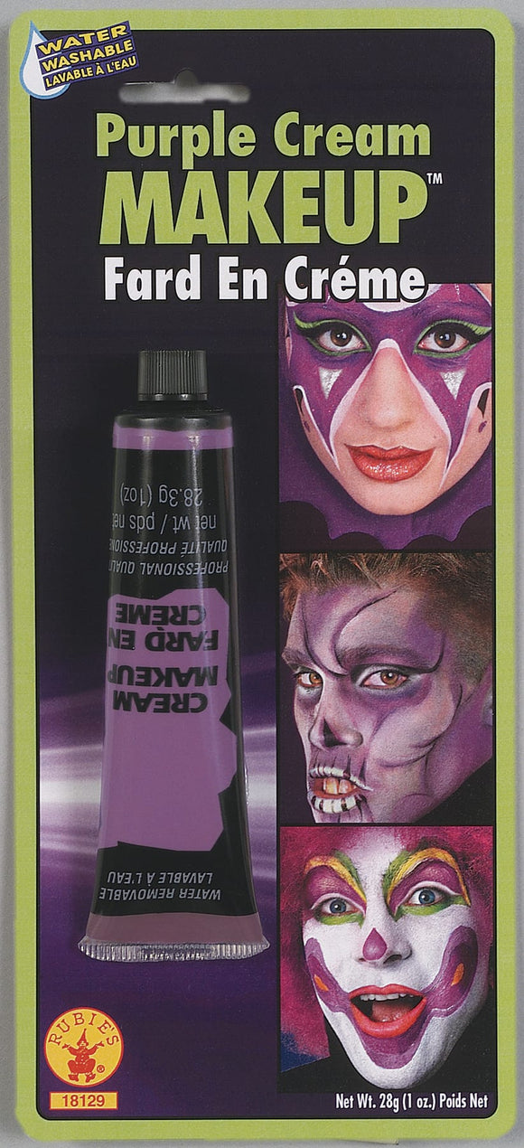MAKE UP CREME - PURPLE