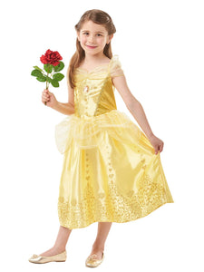 Belle Gem Princess Costume - Size 4-6