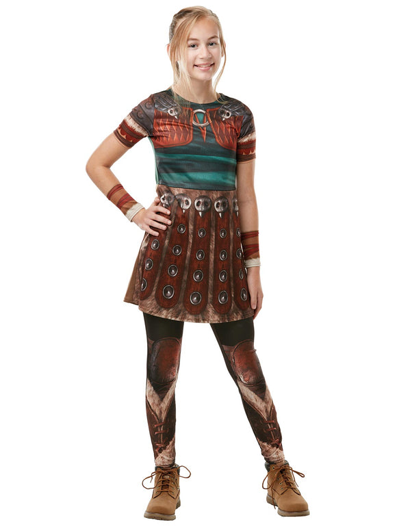 Astrid Classic Costume - Size 9-10 Yrs