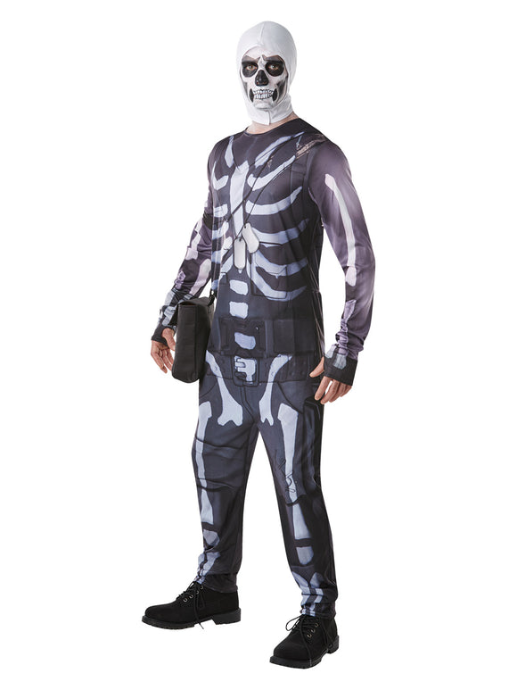 Skull Trooper Costume - Size S