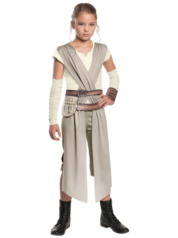 Rey Classic Costume - Size 3-5