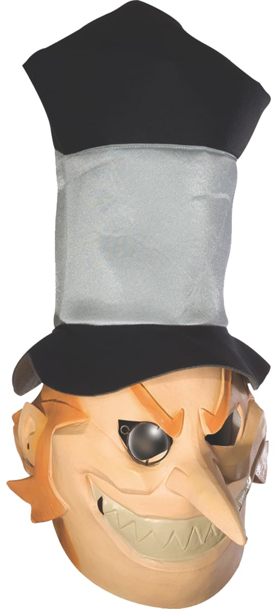 THE PENGUIN MASK ADULT