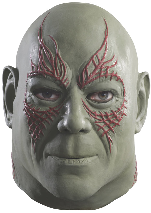 DRAX THE DESTROYER OVERHEAD MASK
