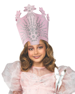 GLINDA THE GOOD WITCH CROWN - CHILD