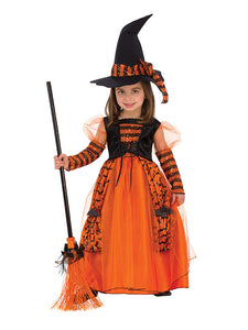 Sparkle Witch Costume - Size Xs