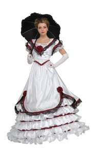 White Southern Belle Collector'S Edition - Size S