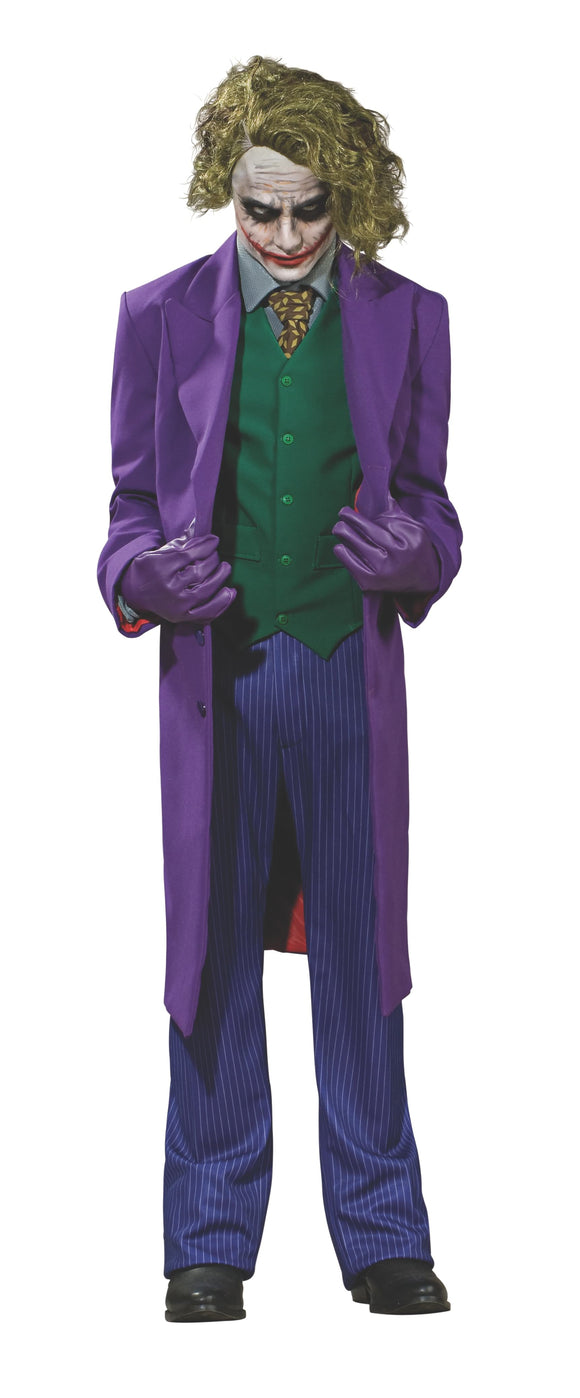 The Joker Collector'S Edition- Size M