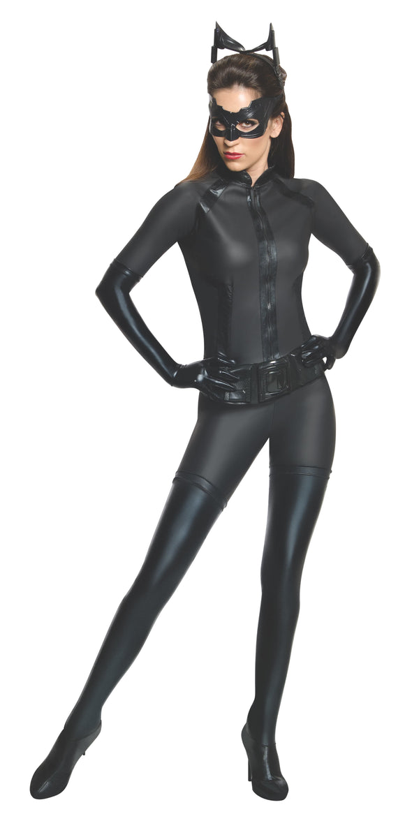 Catwoman Collector'S Edition - Size S
