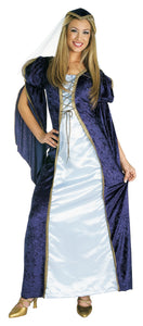 Juliet Costume - Size Std