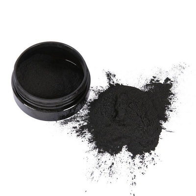 Organic Teeth Whitening Coconut Shell Charcoal Toothpaste Powder