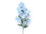 "12 Sprays Ruffle Baby Breath Filler Artificial Silk Flowers 15"" Stem 331 - Phoenix Silk Flower Marketplace"