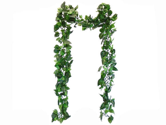 Mini NEPHTHYTIS 6' Chain Garland Artificial Silk Vine Greenery 383NEP - Phoenix Silk Flower Marketplace