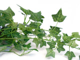 "Mini ENGLISH IVY Leaves Bush 23"" Artificial Silk Plants 80065 EI - Phoenix Silk Flower Marketplace"