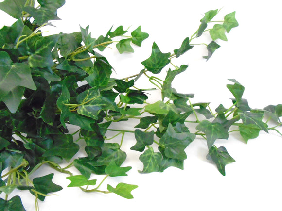 Mini ENGLISH IVY Leaves Bush 23