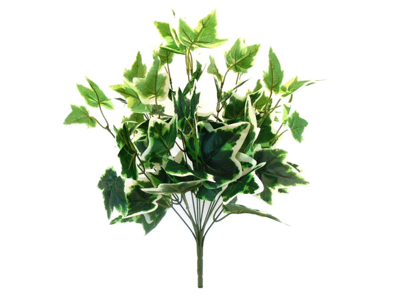 HOLLAND Ivy Bush Artificial Silk Greenery 17