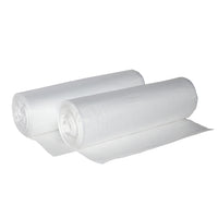 High Density Trash Can Liners, Coreless Rolls
