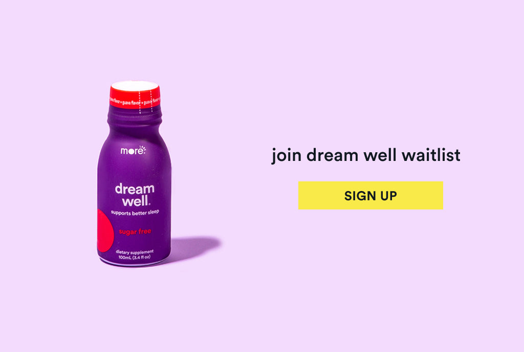 join dream well waitlist
