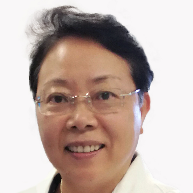 Dr. Jing Liang, MD, PhD, Research Professor at USC