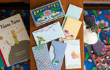 Note Cards & Envelopes - Copakebaya