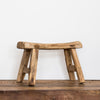 Mini Elm Wood Stools - Little Road Interior Design