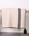 Turkish Linen Throw - Little Road Interior Design
