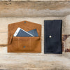Leather Purse - Little Road Interior Design