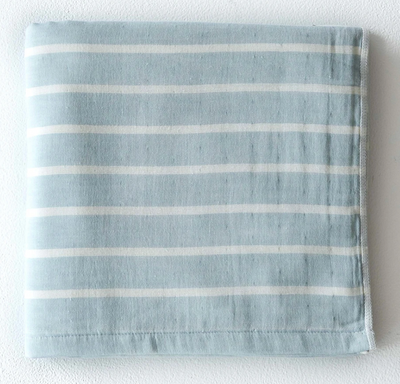Thick Stripe Towel Range - Little Road Interior Design