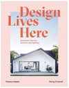 Design Lives Here - Penny Craswell - Little Road Interior Design