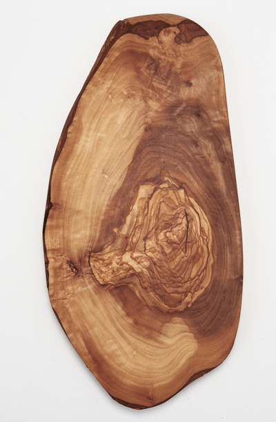 Olive Wood Rustic Board