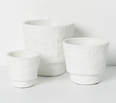 Madra Planter - 3 sizes