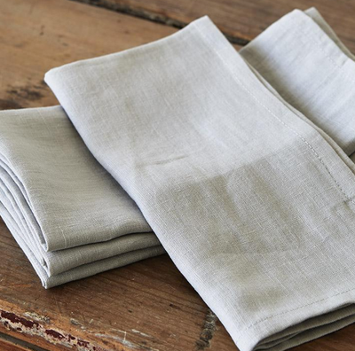 Napkins - Pure Linen - Little Road Interior Design