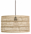Lamp Shade Wicker - Little Road Interior Design