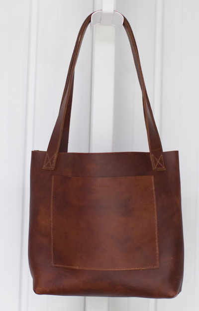 The Large Tote - Little Road Interior Design