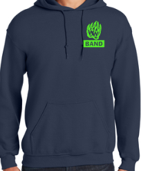 Windermere Band shirt