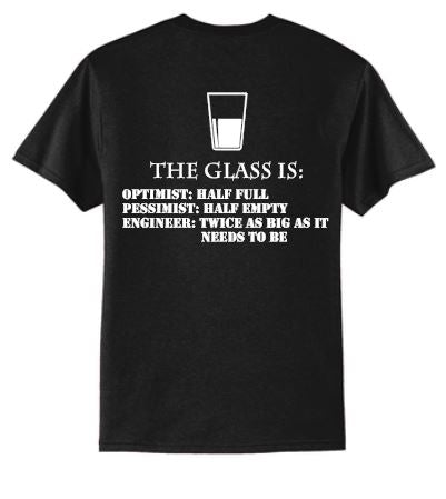 Understanding an Engineer T-Shirt