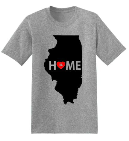 Home - Illinois