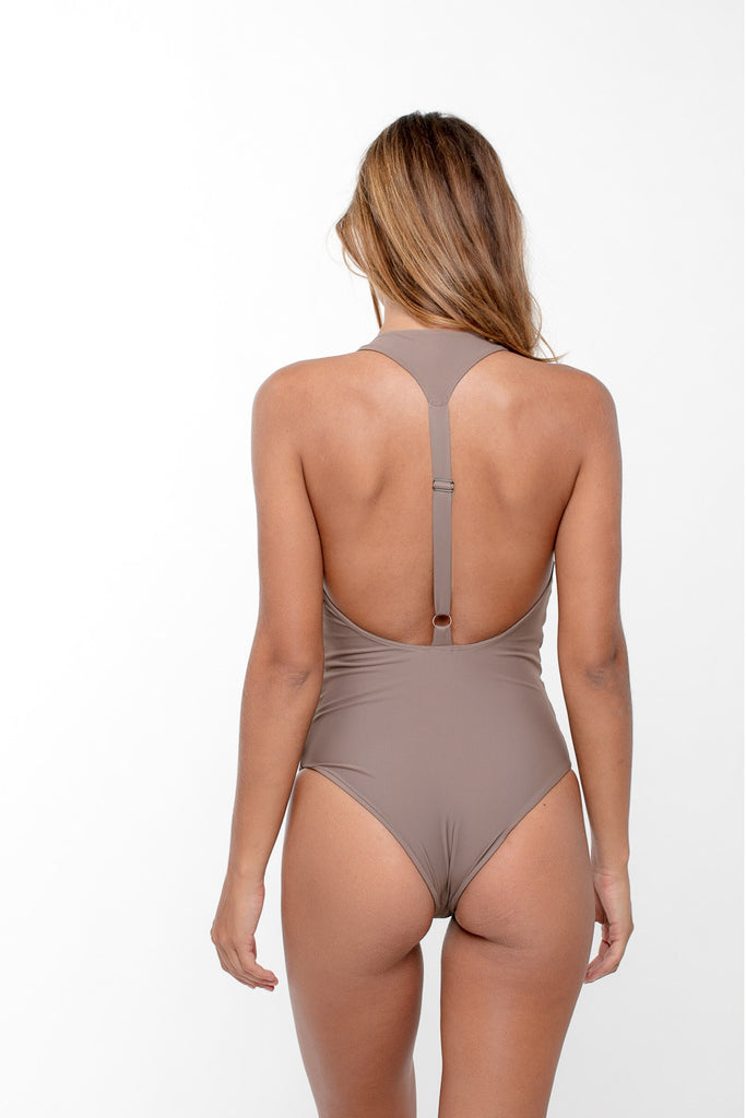 Edmondson One-piece