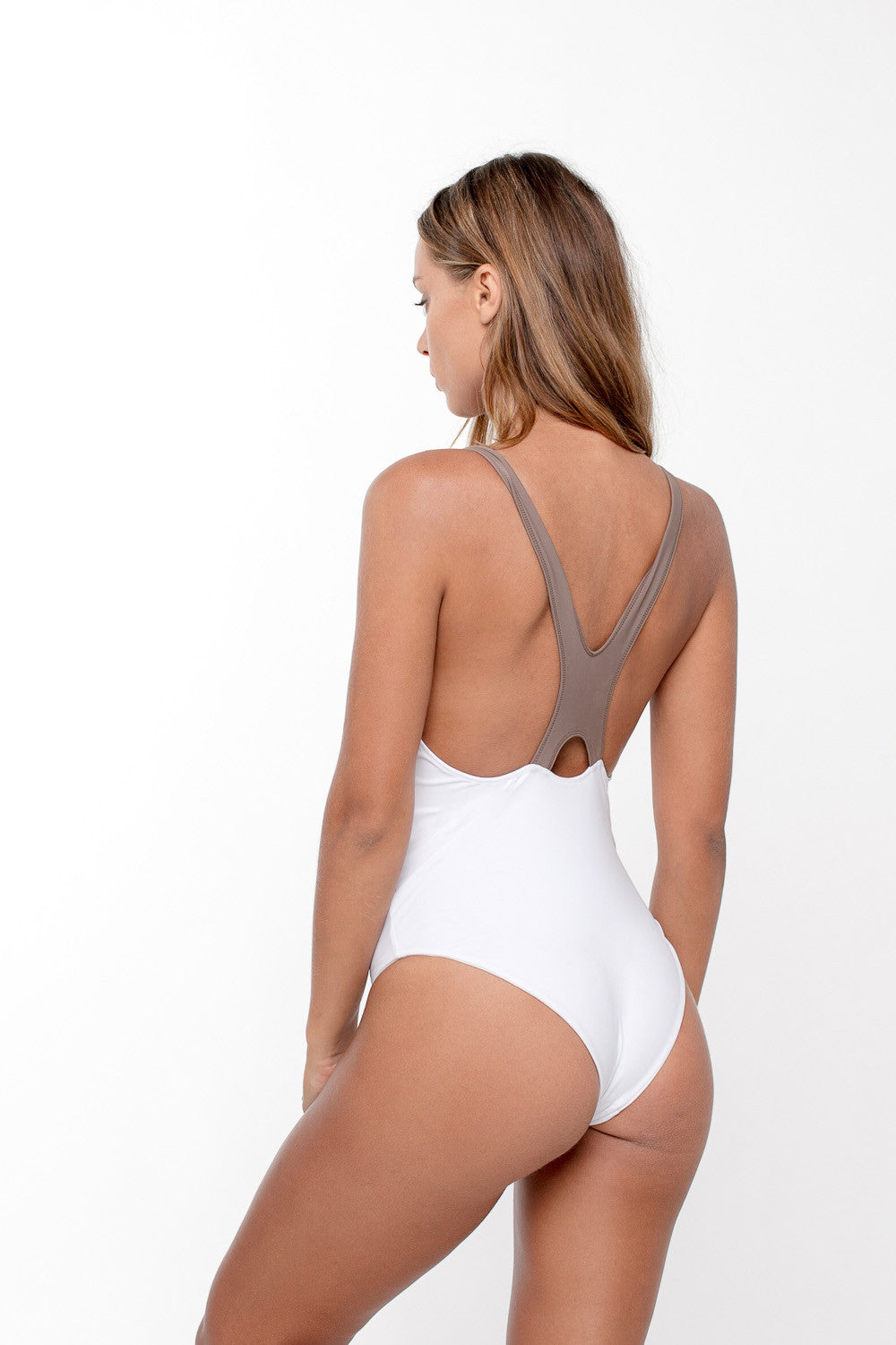 Avenue B One-piece